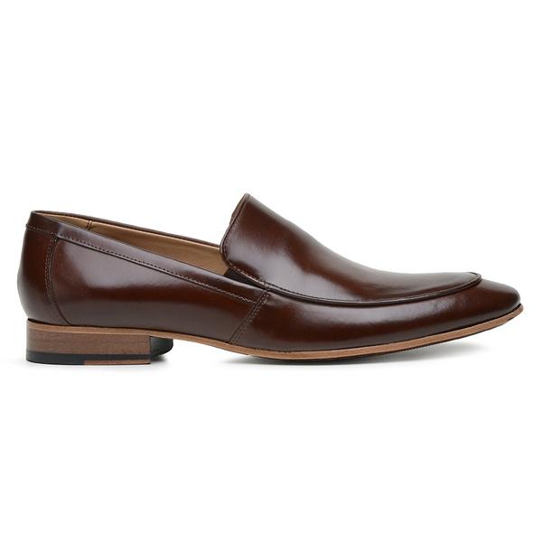 Sapato Social Mouro Couro Wood