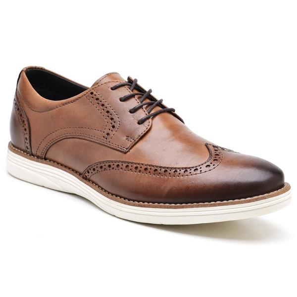 Sapato Masculino Havana em Couro Comfort