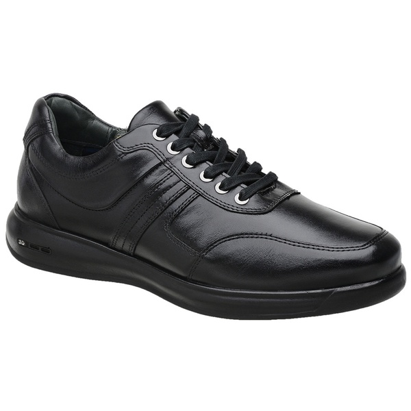 Sapato Jota Pe 3D Total Air Preto