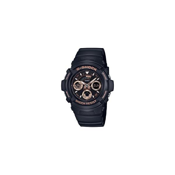 Relógio Casio Masculino AW-591GBX-1A4DR