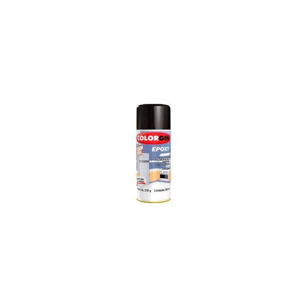 Tinta Spray Colorgin Epoxy