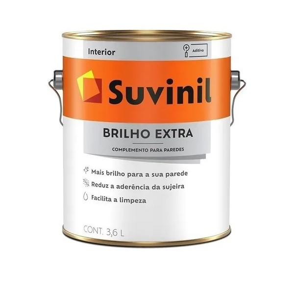 SUVINIL LIQUI BRILHO 3,6L