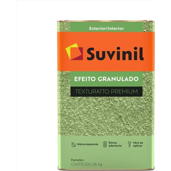SUVINIL TEXTURA GRANULADO 26KG