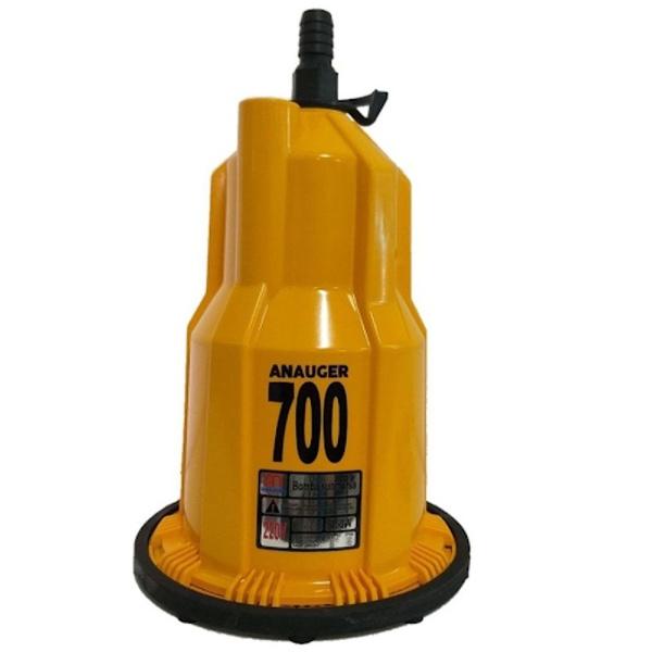 Bomba Submersa 700 5g 220v Anauger