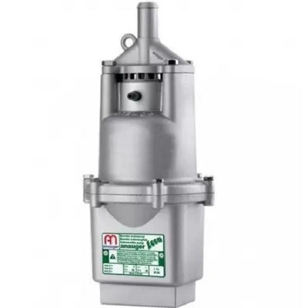 Bomba Submersa Vibratória ECCO 127v Anauger