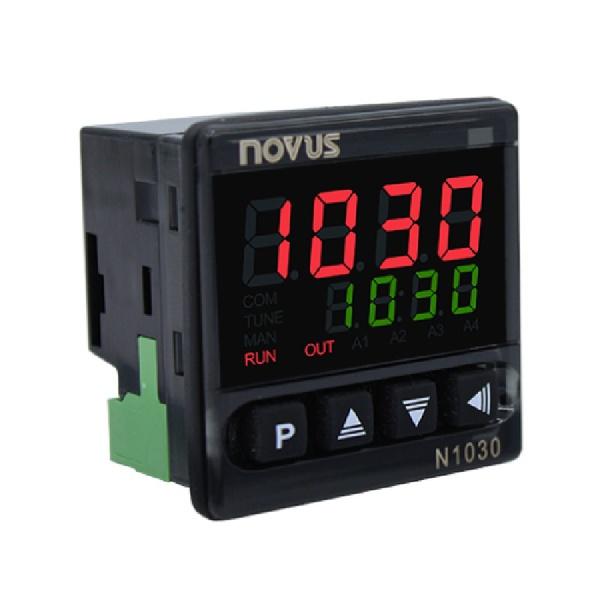Controlador de Temperatura N1030-PR Novus