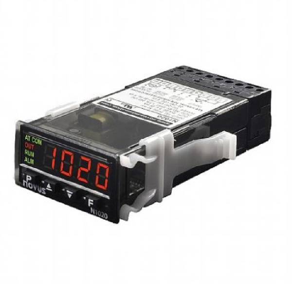 Controlador de Temperatura N1020 USB Novus
