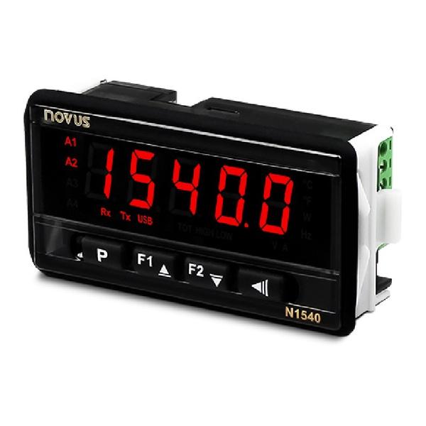 Indicador universal de processos N1540 USB 24V