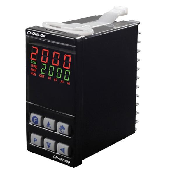 Controlador Processos Univ N2000 USB Novus