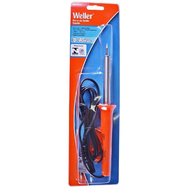 Ferro de solda 40W 220v Weller
