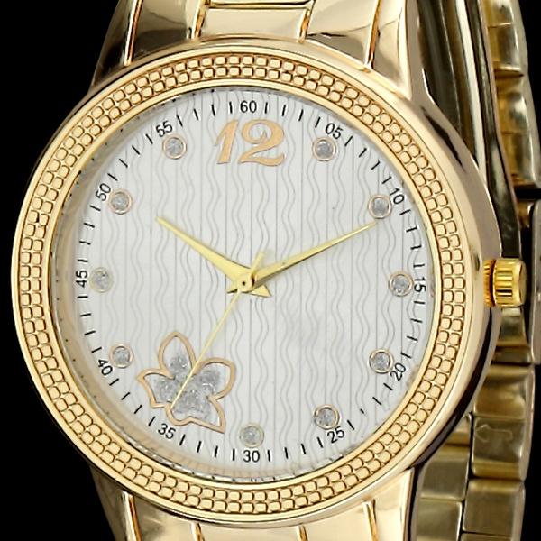 Relógio Feminino Flor