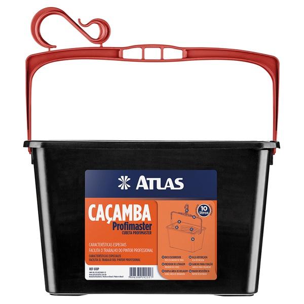 Caçamba Profimaster 10L - Atlas