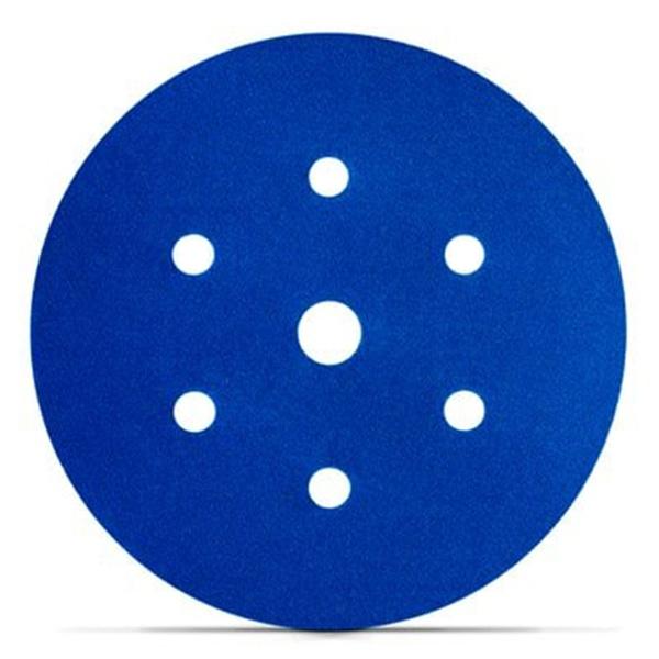 Disco de Lixa Hookit Blue 321U - 3M