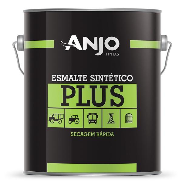 Esmalte Sintético Plus 3,6L - Anjo