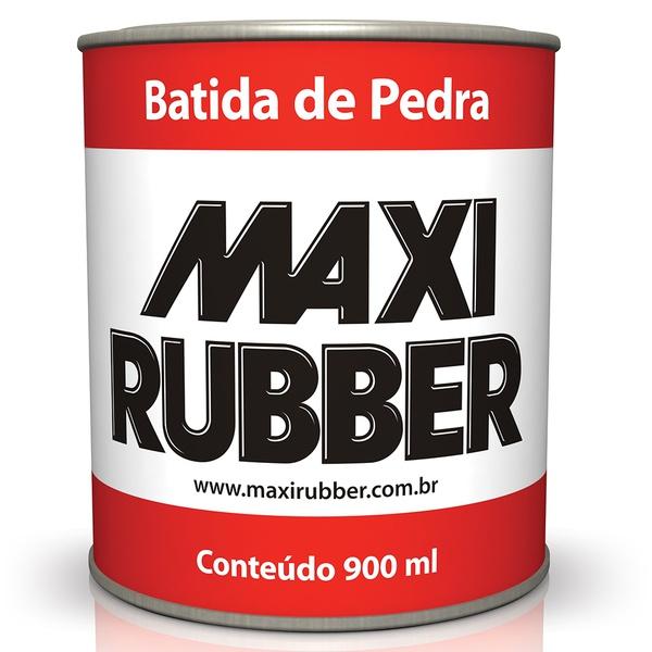 Batida de Pedra 0,9L - Maxi Rubber