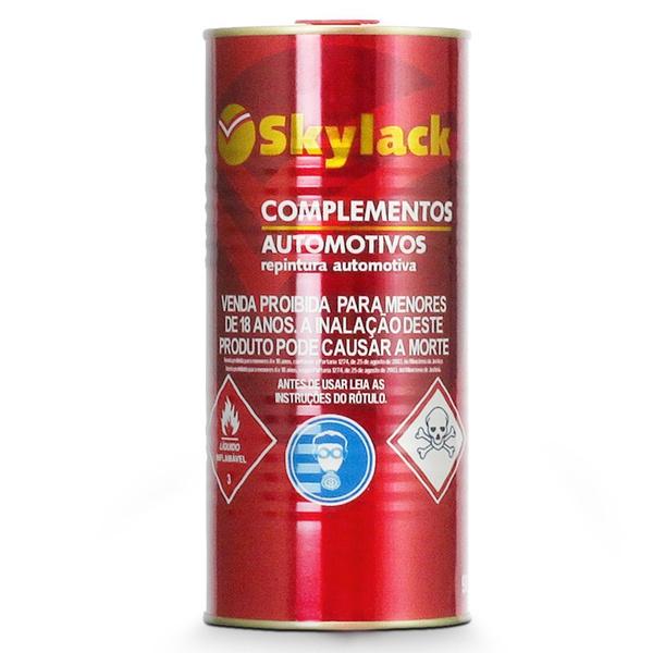 Thinner Automotivo para Retoque 0,9L - Skylack