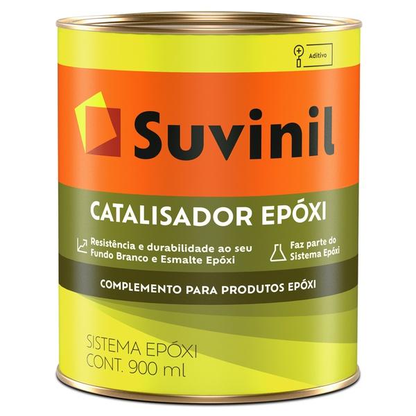 Catalisador Epóxi 0,9L - Suvinil