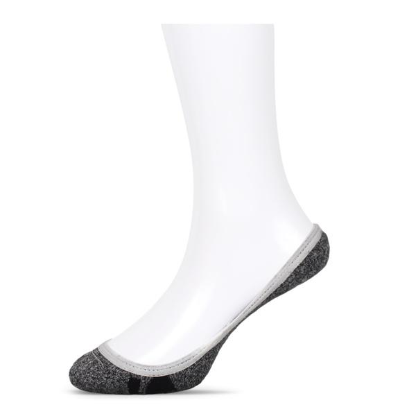 Meia Invisível Sapatilha / Salto Premium Branca