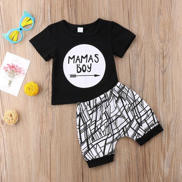 Conjunto Mama Boy