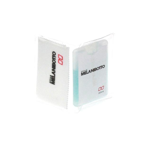Kit Spray + Microfibra