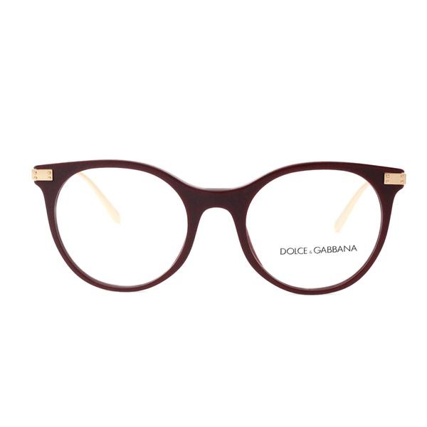 Dolce & Gabbana DG3330 3091 51