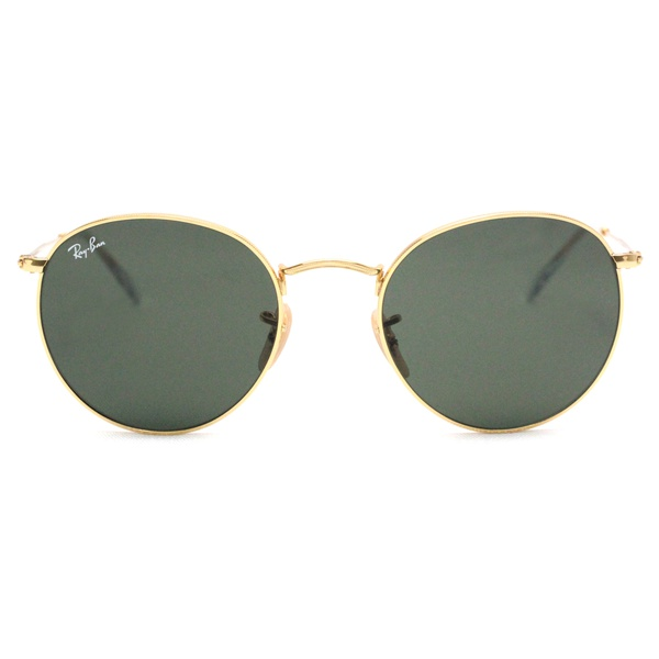 Ray Ban Round RB3447L 001 50