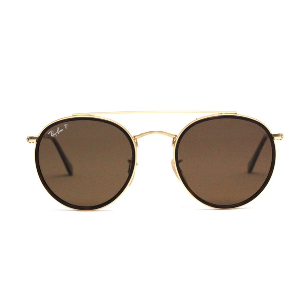 Ray Ban Double Bridge RB3647NL 001/5751