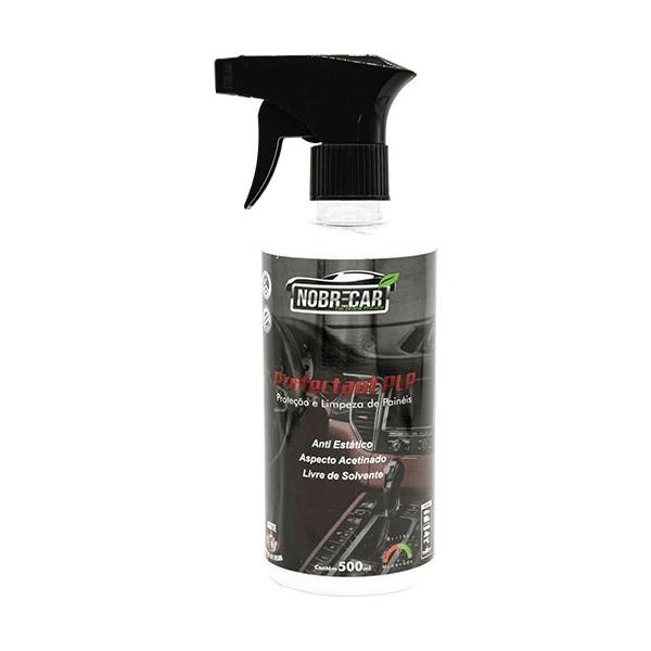 Plp - Proteção e Limpeza De Painéis 500ml - Linha Premium (nobre Car) - 564