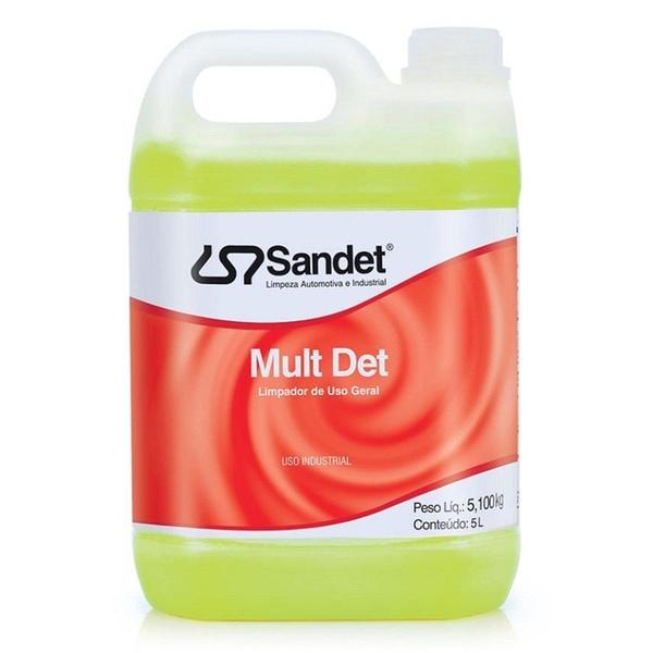Multi Det APC Sandet 5Lts