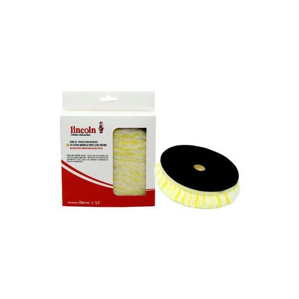Boina Super Velcro Lã 5,5'' REFINO - 368