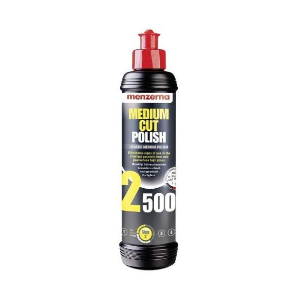 MENZERNA PF2500 POWER FINISH - 250ml