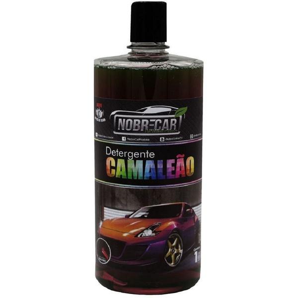 Detergente Camaleão 1l - Linha Premium (nobre Car) - 532