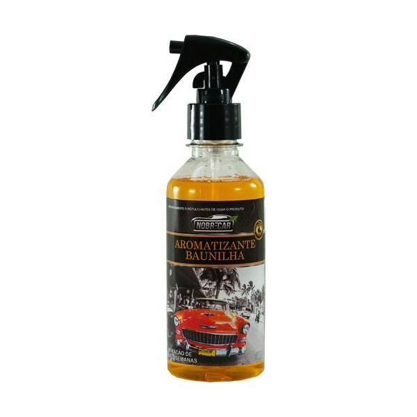 Aroma Baunilha - 250Ml - Nobre Car