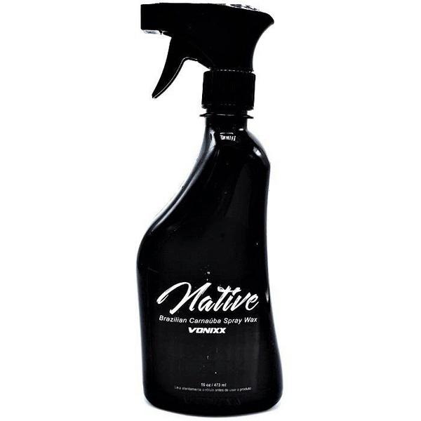 Cera Native Spray Wax - Vonixx