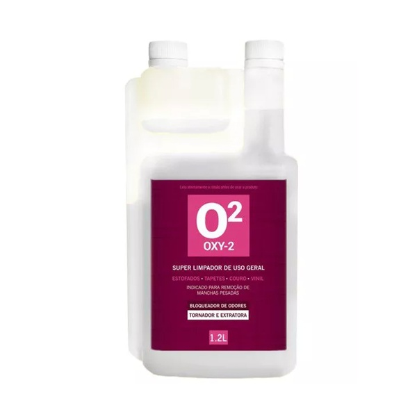 Oxy2 - 1,2 L - EasyTech