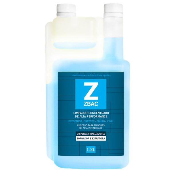 ZBAC - 1,2 L - EasyTech Shield.