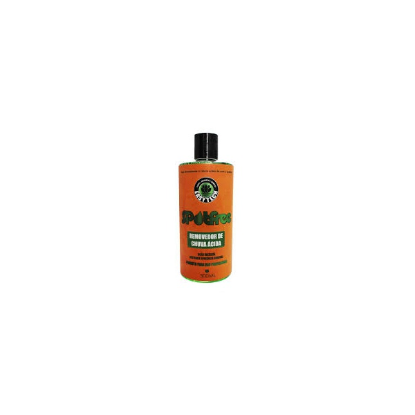 Spotfree Removedor de Chuva Acida - 500Ml - EasyTech Shield.