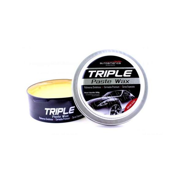 Cera Triple Wax - 300 g
