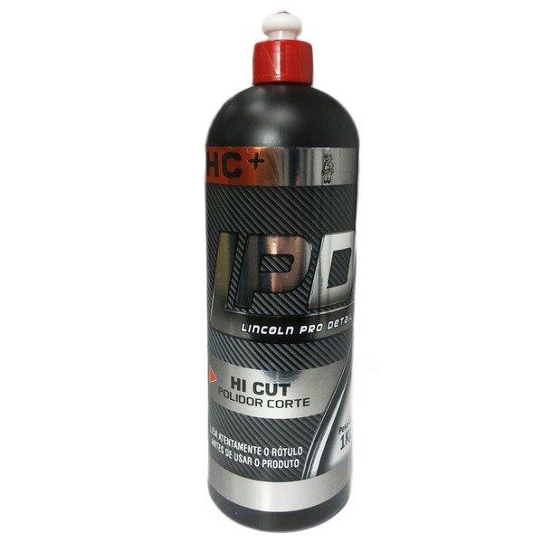 Polidor de corte HI CUT HC+ - 1Kg - Lincoln