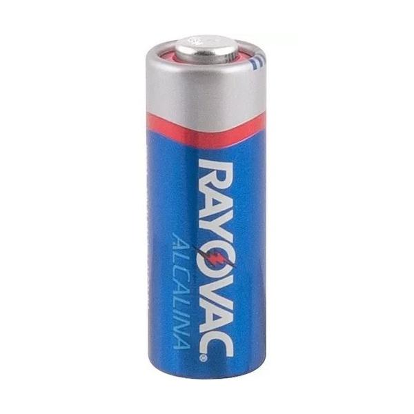 Pilha Eletr V23GA 12V RAYOVAC