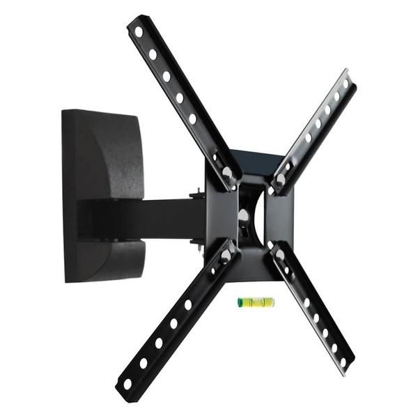 Suporte p/ TV LDC/LED 10-55 Articulado SBRP130 - BRASFORMA
