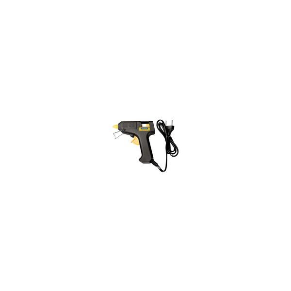 Pistola p/ cola quente grossa 20-25W bivolt 43755530 - TRAMONTINA