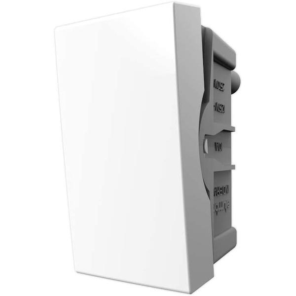 Interruptor Intermediário Branco 85013 - Inova Pró