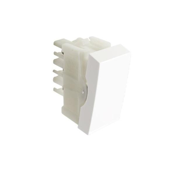 Interruptor Simples Branco 85011 - Inova Pró