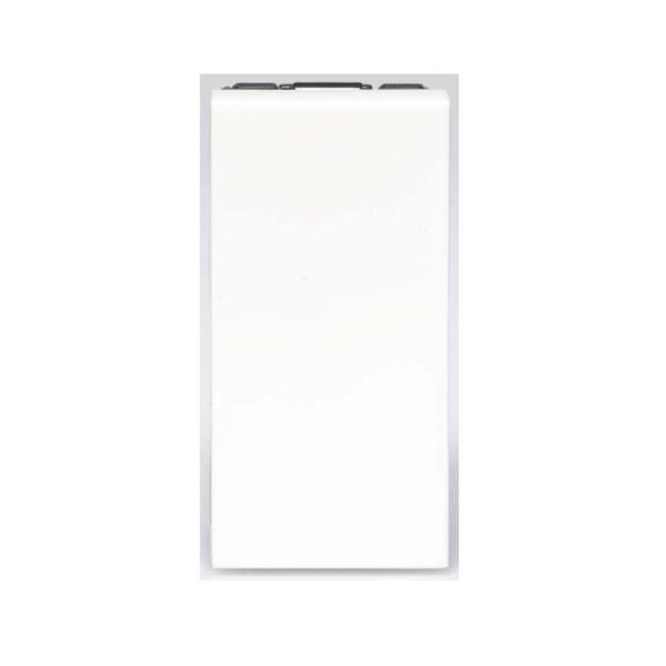 Interruptor Simples 1 Mod. Branco 592500 - ARTEOR