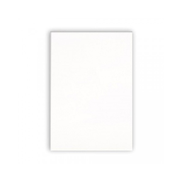 Placa 4 x 2 Branca Cega 582566B - ARTEOR