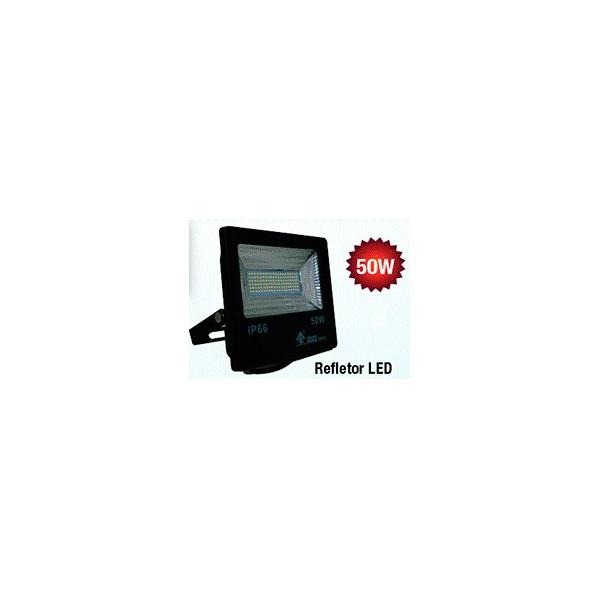 Refletor Led Slim SMD 50W Bivolt 6500K TG5025- Good