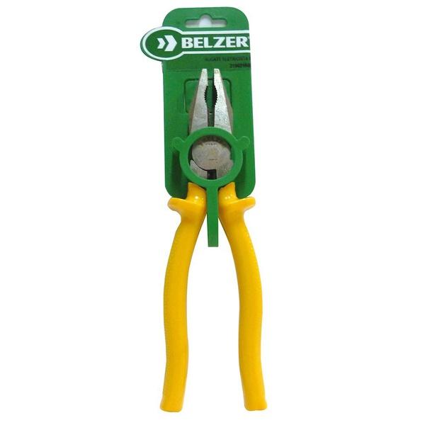 Alicate Eletricista Universal 8 Belzer