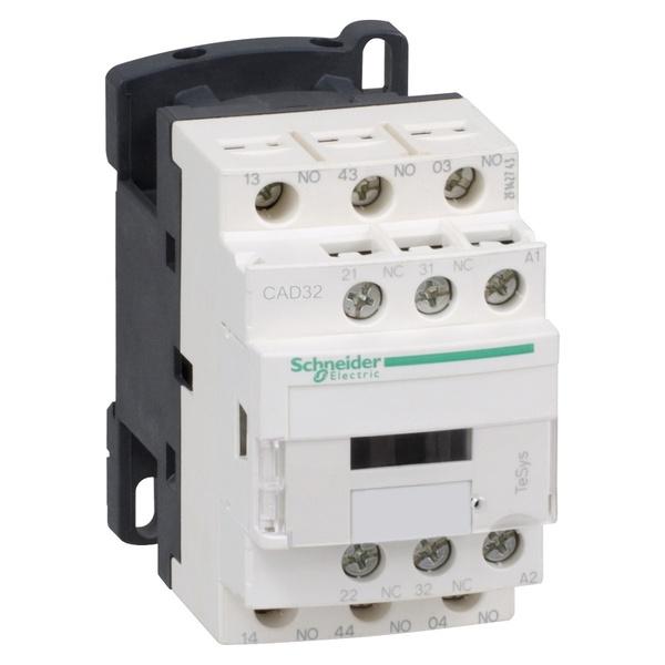 Contator Auxiliar CAD32M7 220V