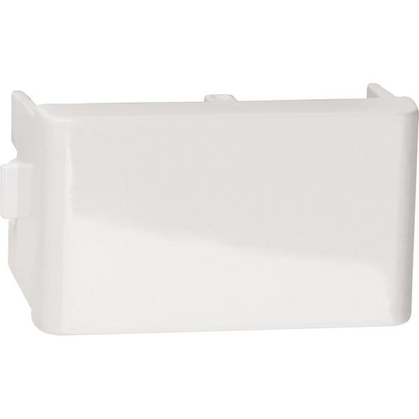 Módulo Cego Branco C/ 2PC PRM04801 Decor - Scneider